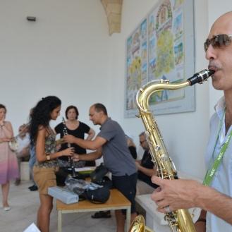 ...Con-fusion Band!!