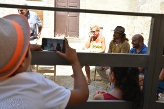 Salvatore Rizzello ci racconta delle sue opere...