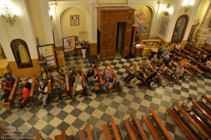 ...il concerto per Organo e Ottoni