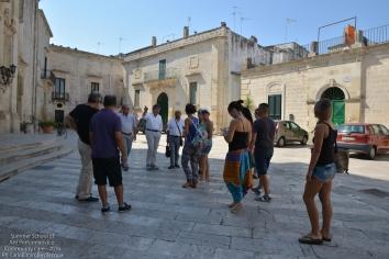 Visitiamo pure il bellissimo centro storico...