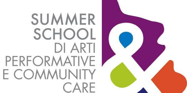 Arti performative e community care