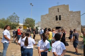 ...e la Chiesa di San Giovanni